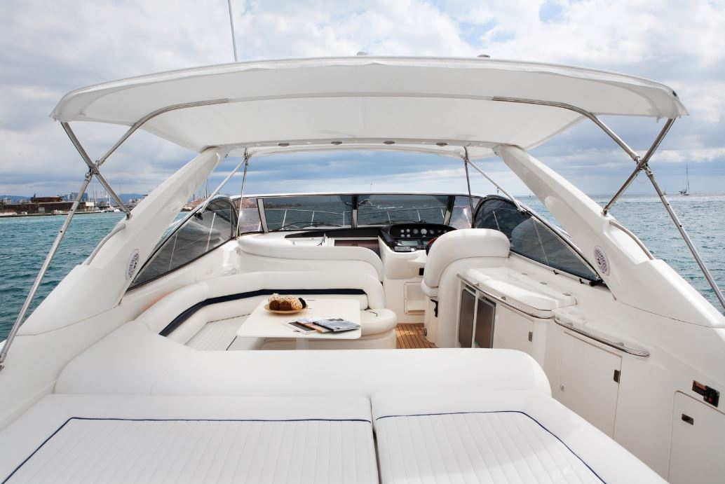 yacht batterie ladegerät