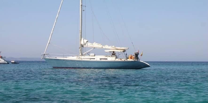 Ocasión Primaboats Venta Y Alquiler De Barcos Y Embarcaciones En Mallorca Boat Hire Mallorca Bootsverleih Mallorca